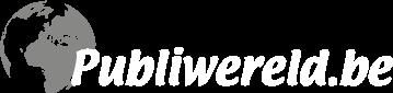 Publiwereld Logo